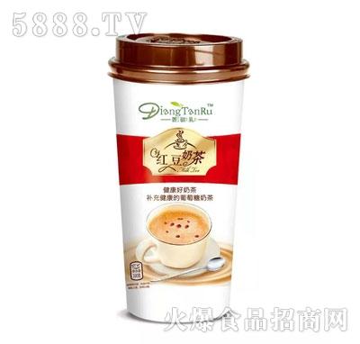 香碳乳红豆奶茶100克