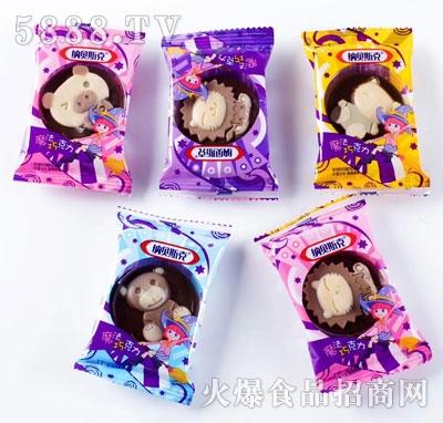 纳贝斯克魔法巧克力(袋装)