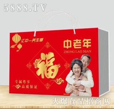 江中养生季蛋白饮品200mlx12盒