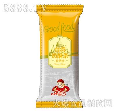 龚老头台湾奶酥条猴菇味