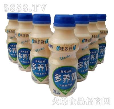 味多舒多养胃乳酸菌饮品340ml