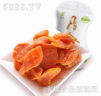 膳粮兔红杏干