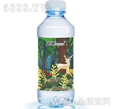 小趣果味苏打水柠檬味380ml