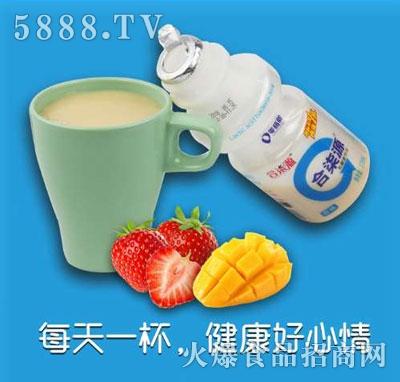 合柒源乳酸菌饮料(瓶)
