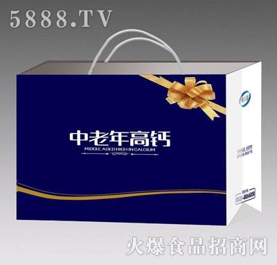 中老年高钙礼盒