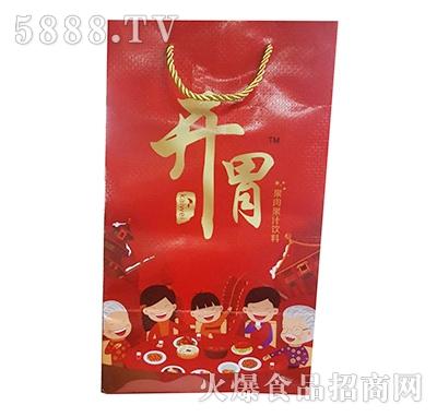 果润心山楂果肉果汁饮料礼盒