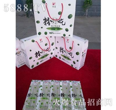 丽星绿豆粉皮(礼盒)