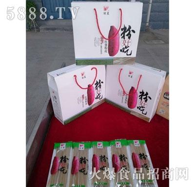 丽星红薯粉皮(礼盒)