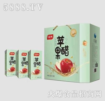 汇旺源苹果醋