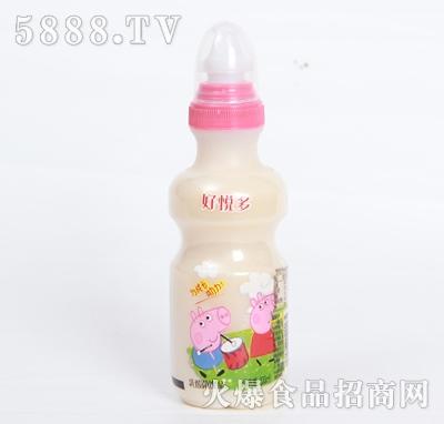 好悦多儿童乳酸菌饮品200ml产品图