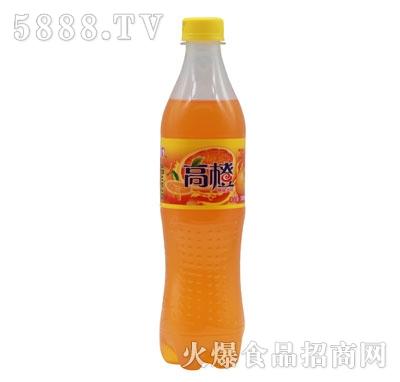 汾煌高橙果汁饮料500ml