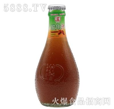 汾煌酸角汁饮料228ml