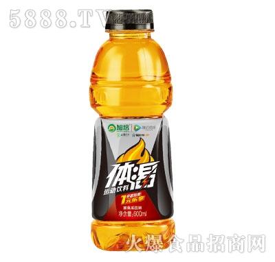旭培体渴运动饮料600ml