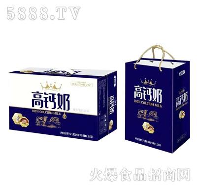 高钙奶(礼盒装)