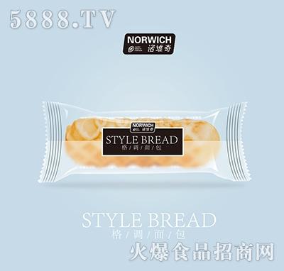 诺维奇格调面包