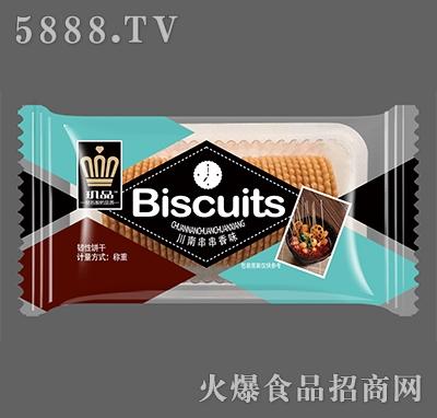 玑品川南串串香味韧性饼干