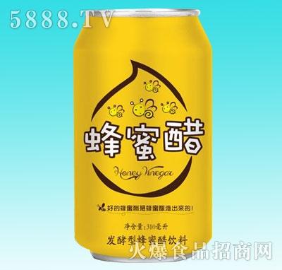 蜂蜜相随蜂蜜醋310ml