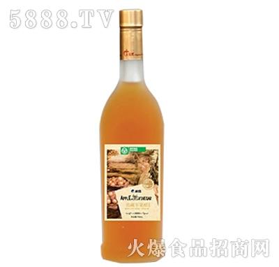 米奇苹果醋750ml x6瓶产品图