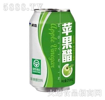 米奇苹果醋饮料310ml× 24罐产品图