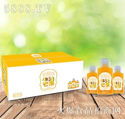 哈�邦牛油芒果果汁饮料350mlx15瓶