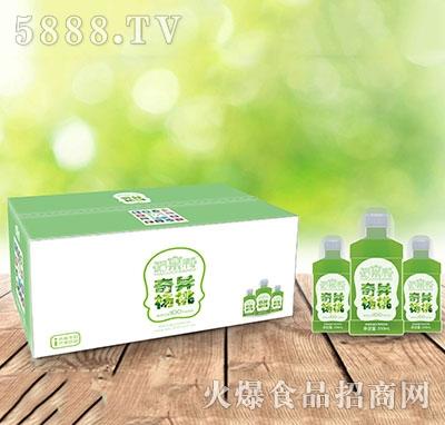哈�邦奇异杨桃果汁饮料350mlx15瓶