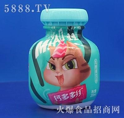 锌多多乳酸菌200ml