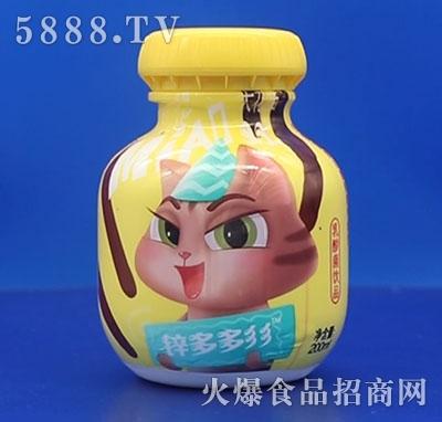 锌多多乳酸菌饮品200ml