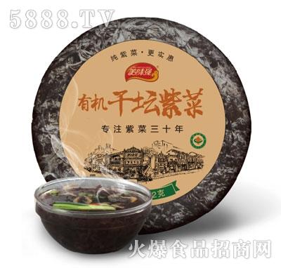 美味强有机干坛紫菜22g