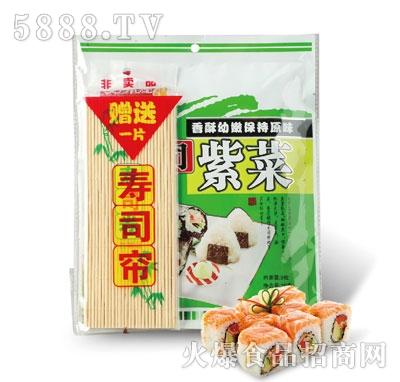 美味强寿司紫菜16g