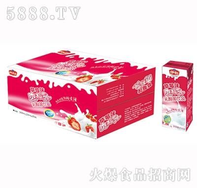 草莓味爽酸乳1x20盒