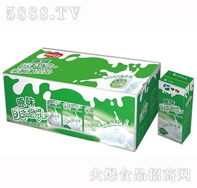 原味爽酸乳1x20盒