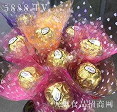艾迪莎巧克力棒产品图