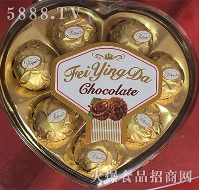 艾迪莎巧克力酒心产品图