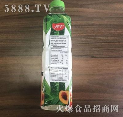大瓶装芦荟果汁