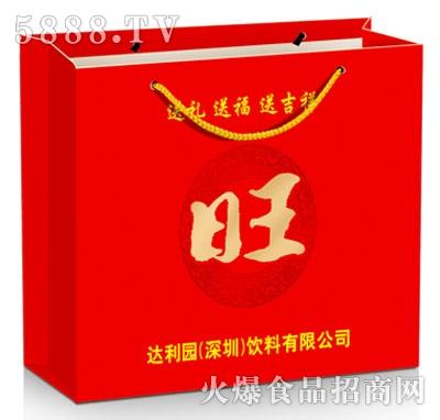 达利园大吉大利旺果味饮品礼盒