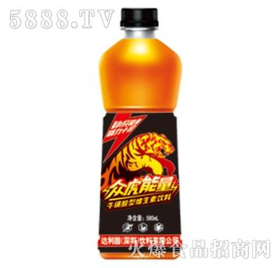 众虎能量果味饮料580ml