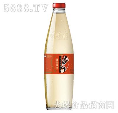 美域高苹果醋饮发酵型268ml