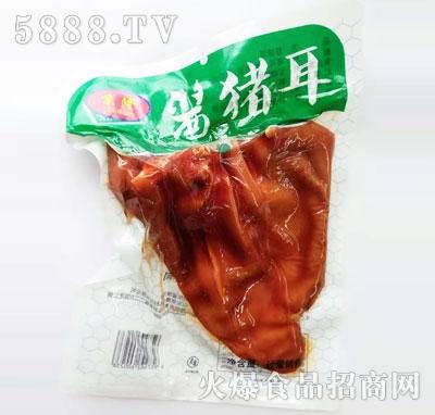 京隆酱猪耳