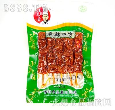 小马哥麻辣四方素食辣条