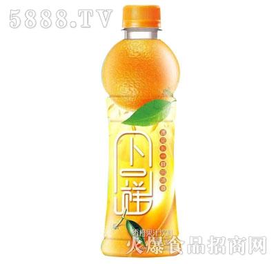 卜一样香橙果汁饮料