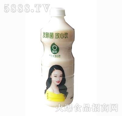 菌悦乳酸菌饮品