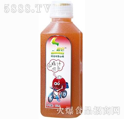超仑山楂汁饮品450ml