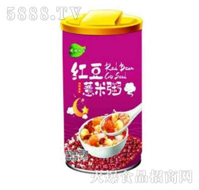 同福同乐红豆薏米粥罐