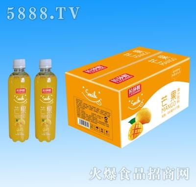 拉莎姆芒果果汁饮料480mlX15