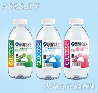 标典葡萄糖补水液450ml