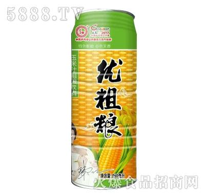 优粗粮玉米汁粗粮饮料960ml