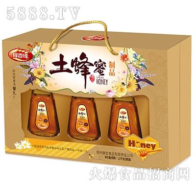 蜂香�土蜂蜜1.5kg