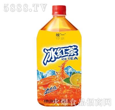 统一印象冰红茶1L