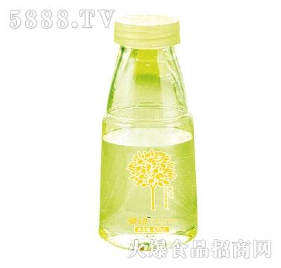 骑动柠檬苏打饮料400ml
