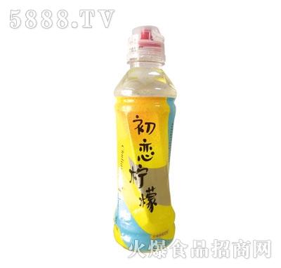 水珍泉初恋柠檬